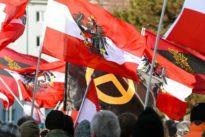 """Staatsanwaltschaft Graz: Führungsspitze der """"Identitären Bewegung"""" angeklagt"""