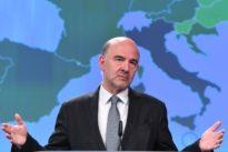 Warnung aus Brüssel: Rom könnte den Euro-Raum in Gefahr bringen