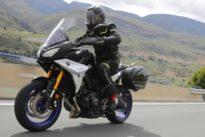 Fahrbericht Yamaha Tracer 900: Darum in die Ferne schweifen