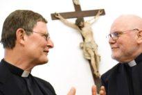 Teilnahme am Abendmahl: Franziskus fordert einmütige Lösung im Eucharistiestreit
