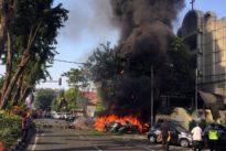 Nach Anschlägen in Indonesien: Terror ganzer Familien