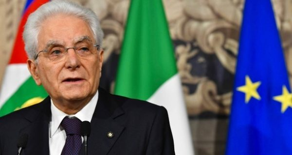 Regierungskrise in Italien: Stunde der Wahrheit in Rom