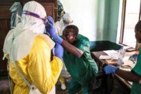 Epidemie: Kongo bestätigt 17 Ebola-Fälle