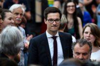OB-Wahl in Freiburg: Wie Martin Horn Freiburgs Oberbürgermeister aus dem Amt jagte