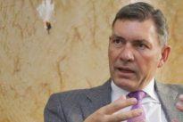 Martin Wittig: Ex-Roland-Berger-Chef heuert bei Bain an