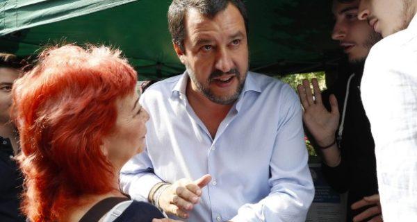 Italiens Koalition: Weg frei für neue Regierung