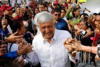 Präsidentenwahl in Mexiko: Ein Festival der Korruption