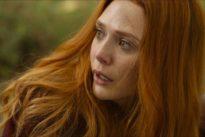 """Schauspielerin Elizabeth Olsen: """"Falsche Komplimente finde ich fürchterlich"""""""