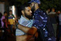 Gazastreifen: Sechs Hamas-Kämpfer bei Explosion getötet