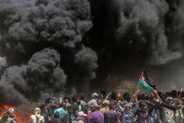 Israel und Palästina: Triumph und Tragödie