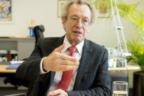 Interview: Neue Strategie für Frankfurter Uniklinikum