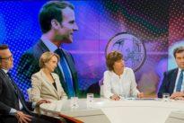 "TV-Kritik: ""Maybrit Illner"": Oberlehrerhaft ins Leere laufen lassen"