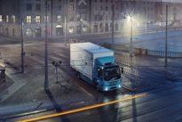 FL Electric: Volvo elektrisiert den Lastwagen