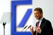 Aktie: Sorge um die Deutsche Bank