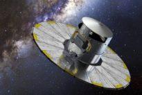 Daten der Gaia-Mission: Wenn Wissenschaft sich wie Weihnachten anfühlt