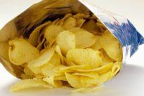 Evolutionäre Fressfalle: Was Kartoffelchips im Gehirn anrichten