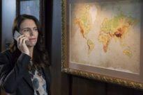 """""""Zeit für eine Kampagne"""": Neuseeland will auf Karten nicht mehr vergessen werden"""