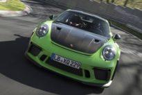 Probefahrt Porsche 911 GT3 RS: Der ewige Ruf der Freiheit