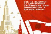 Russlands Schicksalsjahr 1937: Stimmzettel gegen Volksfeinde