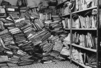 Stasi-Unterlagenbehörde: Die Schwarzmaler