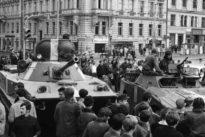 1968: Ansteckende Freiheit