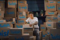 Internethändler Wish: Angriff  auf Amazon