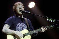 Debatte um neues Gelände: Konzert von Ed Sheeran nach Gelsenkirchen verlegt