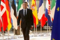 EU-Gipfel: In der Rolle des geschickten Vermittlers