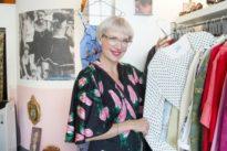 Vintage-Mode: Kleider mit Geschichte