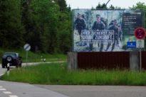 """Ehemaliger Soldat klagt an: """"Die Bundeswehr will mich nicht mehr, weil ich HIV-Positiv bin"""""""