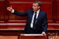Macron hält Grundsatzrede: Der demütige Präsident
