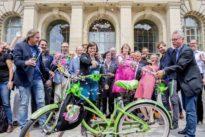 Neues Mobilitätsgesetz: Wird Berlin zum Radlerparadies?