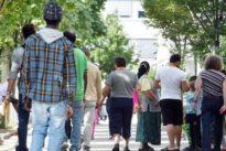 Allensbach-Umfrage: Beunruhigung über die Flüchtlingssituation stark gestiegen