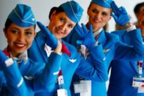 Verstärkte Strahlung: Krebsrate bei Flugpersonal erhöht
