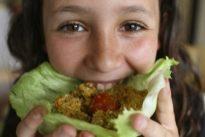 Ethisches Essen: Deutschlands erste vegane Kita