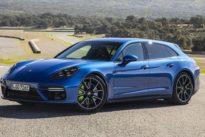 Porsche Panamera Sport Turismo: 310 km/h und 3,0 Liter Verbrauch – theoretisch