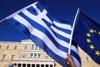 Griechenland-Kommentar: Augen zu und durch