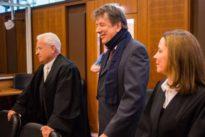 Fall Kachelmann: Darf Justitia Gefühle zeigen?