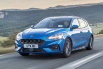 Ford-Kompaktklasse: Das Erbe im Focus