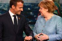 Europa-Kommentar: Alle wollen mehr Geld – aber woher und wofür?