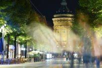 Wahl in Mannheim: Ein Student ist Deutschlands erster Nachtbürgermeister