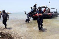 Vor libyscher Küste: Wieder Flüchtlingskinder im Mittelmeer ertrunken