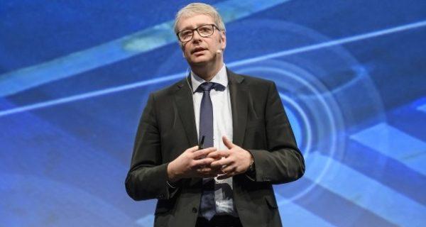 Ehemaliger ZF-Vorstandschef: Stefan Sommer wird Volkswagen-Vorstand