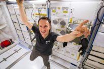 Raumfahrt: Auf chinesischer Mission