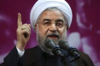 """Ruhani droht Trump: """"Ein Krieg mit Iran wäre die Mutter aller Kriege"""""""