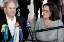 Durchbruch in Berlin: Große Koalition einigt sich auf Asylpaket
