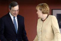 Kauf von Staatsanleihen: Merkels Regierung stellt sich gegen Karlsruhe und an die Seite der EZB