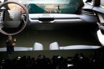 Auto-Guru Carsten Breitfeld: Tesla ist für ihn ein Witz