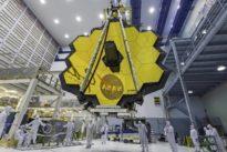 Vertane Chance: Das Willy-Brandt-Weltraumteleskop