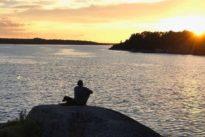Entspannte Schweden: Wie Skandinavien zum großen Vorbild wird